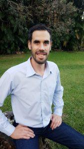 Dr Mark Aaron - Chiropractor in Durban